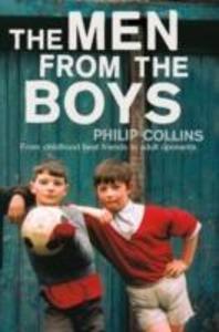 The Men From the Boys als Taschenbuch