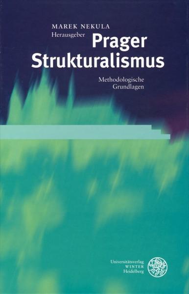 Prager Strukturalismus/Prague Structuralism als Buch