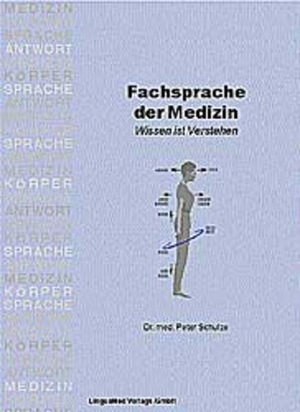 Fachsprache der Medizin als Buch