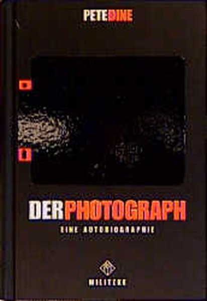 Der Photograph als Buch
