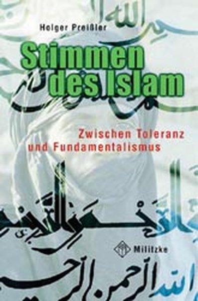Stimmen des Islam als Buch