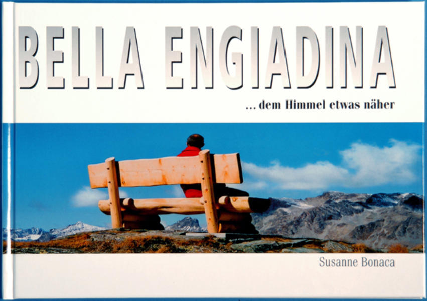 Bella Engiadina als Buch