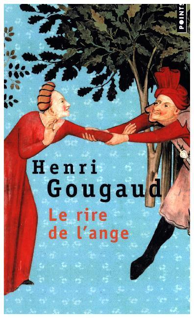 Rire de L'Ange(le) als Taschenbuch