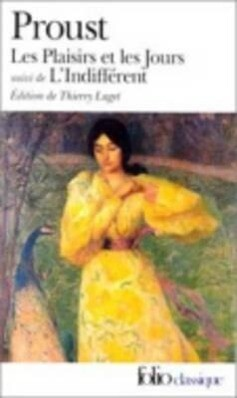 Plaisirs Et Les Jours als Taschenbuch