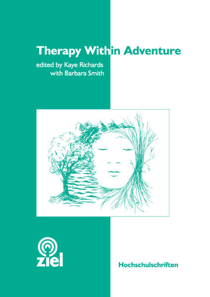 Therapy within Adventure als Buch