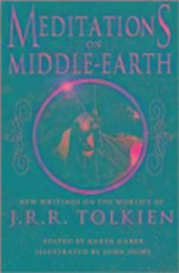Meditations On Middle Earth als Taschenbuch