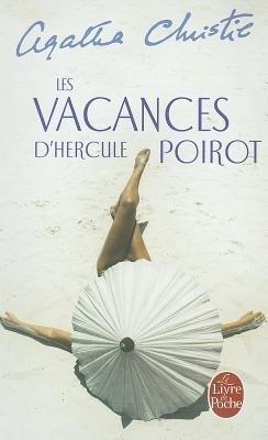 Les Vacances d'Hercule Poirot als Taschenbuch
