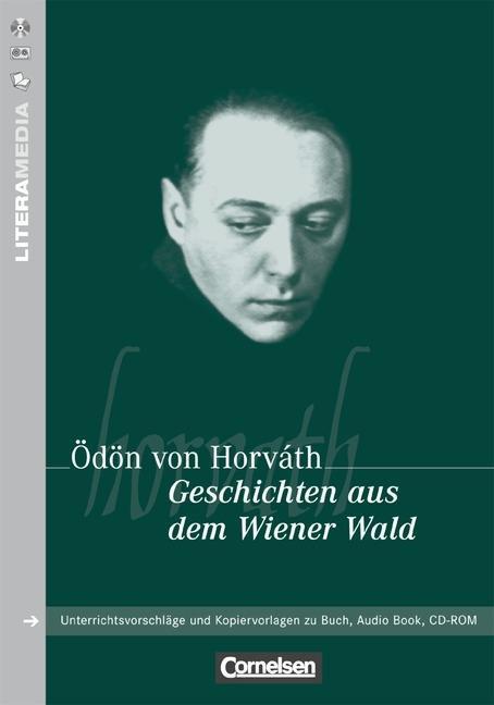 Geschichten aus dem Wiener Wald als Buch