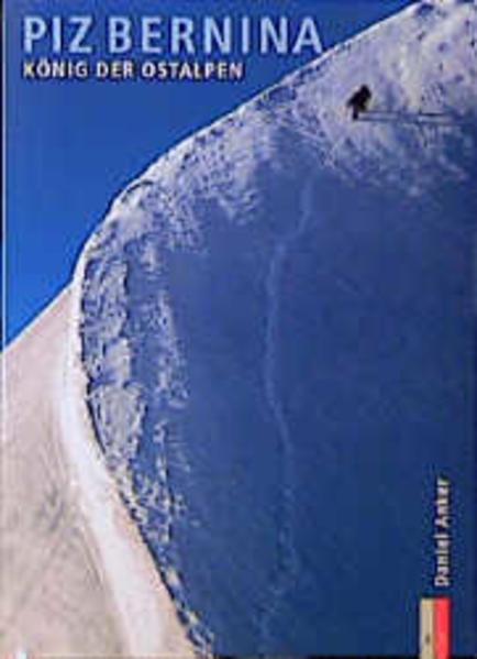 Piz Bernina als Buch