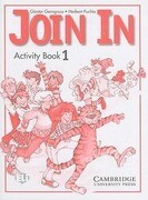 Join In, Activity Book 1