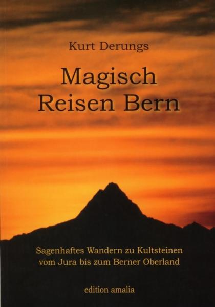 Magisch Reisen Bern als Buch
