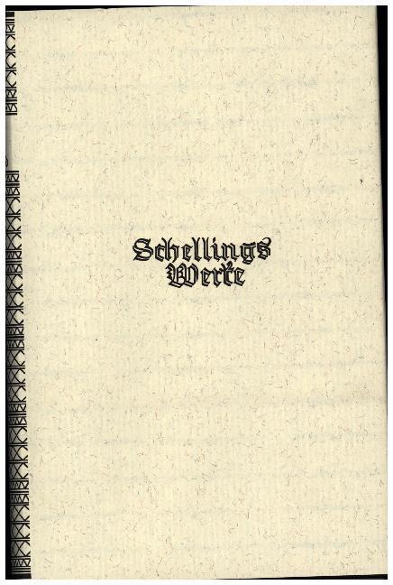 Schriften zur Philosophie der Freiheit 1804-1815 als Buch