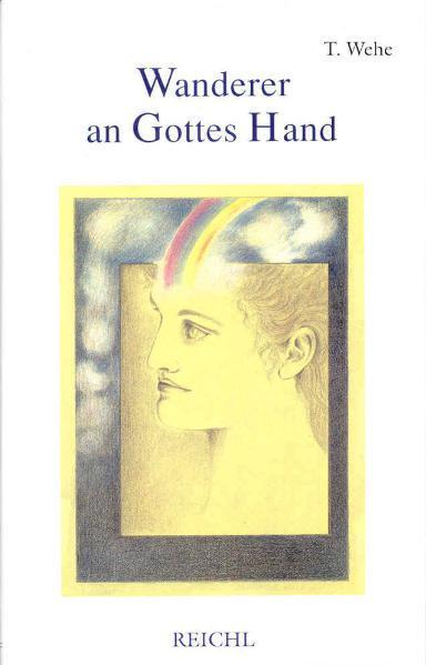 Wanderer an Gottes Hand als Buch