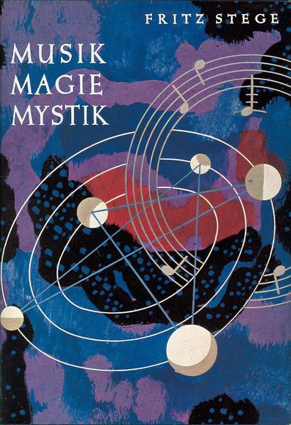 Musik Magie Mystik als Buch