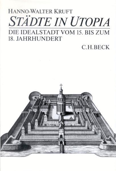 Städte in Utopia als Buch
