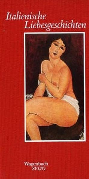 Italienische Liebesgeschichten als Buch