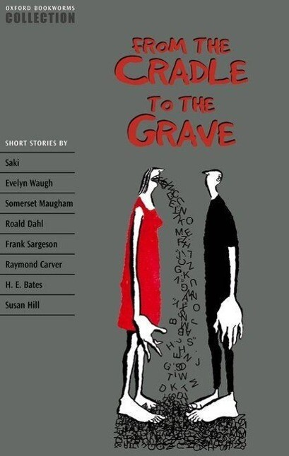 From the Cradle to the Grave. Short Stories als Buch