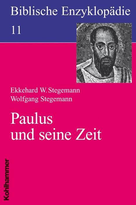 Paulus und seine Zeit als Buch