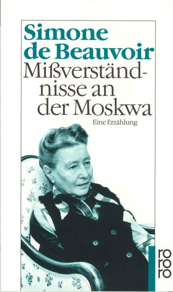 Mißverständnisse an der Moskwa als Taschenbuch