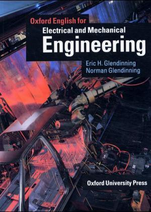 Oxford English für Electrical and Mechanical Engineering. Student's Book als Buch