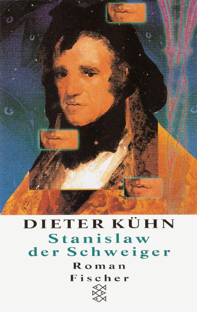 Stanislaw der Schweiger als Taschenbuch