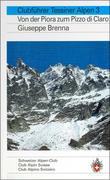Alpinführer/ Clubführer. Tessiner Alpen 03