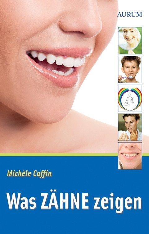 Was Zähne zeigen als Buch