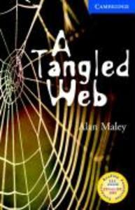 A Tangled Web Level 5 als Taschenbuch
