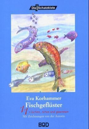 Fischgeflüster als Buch