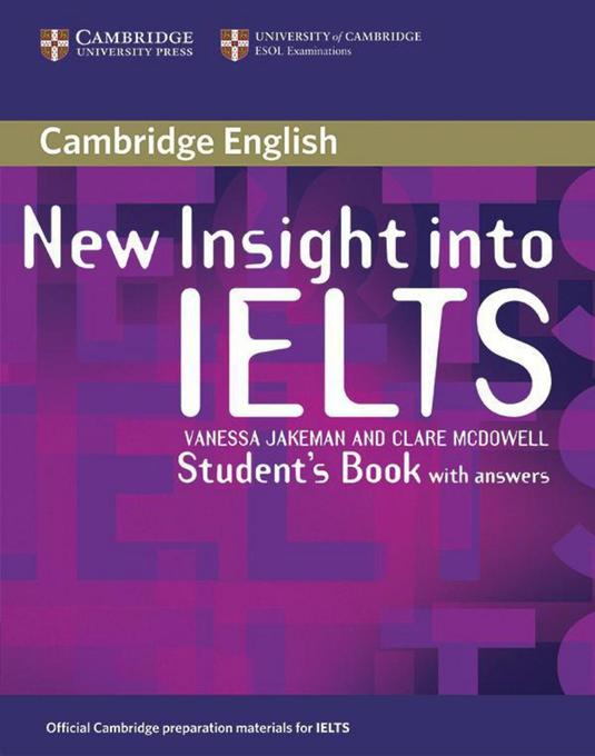 New Insight into IELTS als Buch