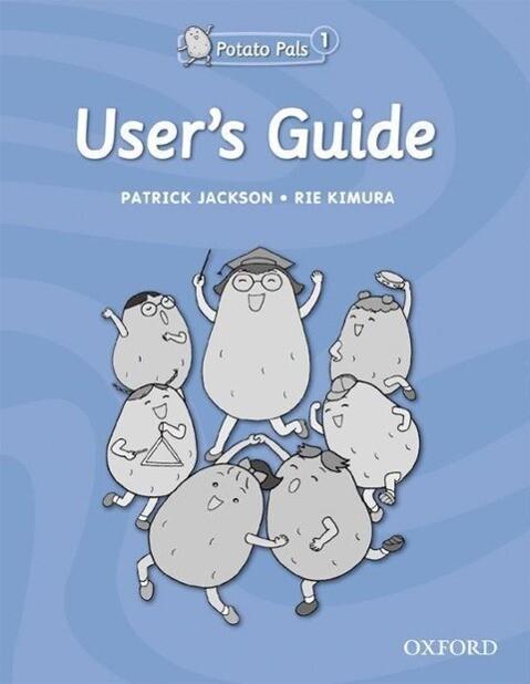 Potato Pals 1: User's Guide als Taschenbuch