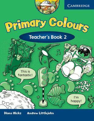 Primary Colours 2 als Taschenbuch