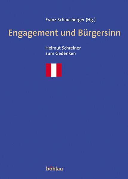 Engagement und Bürgersinn als Buch