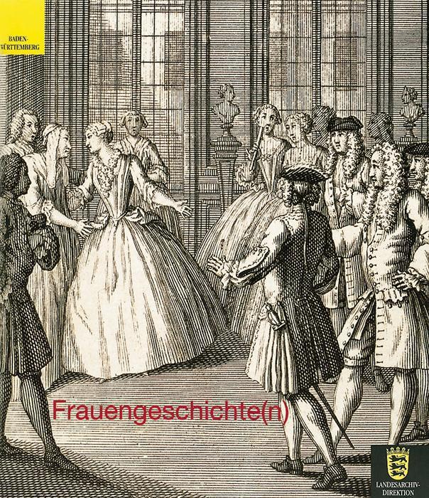 Frauengeschichte(n) als Buch