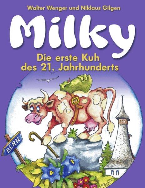 Milky als Buch