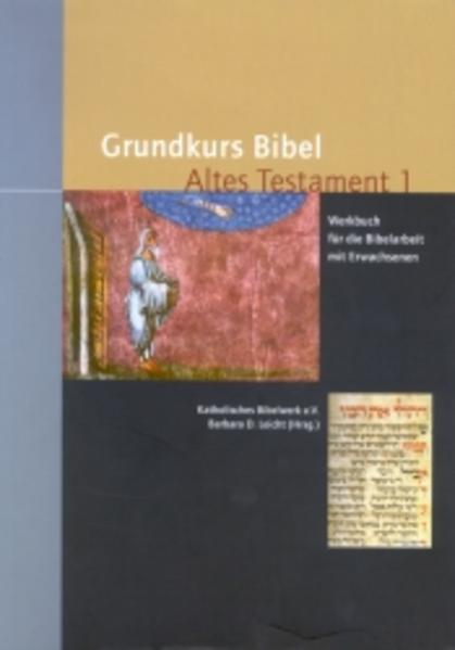 Grundkurs Bibel, Altes Testament, 2 Bde. als Buch