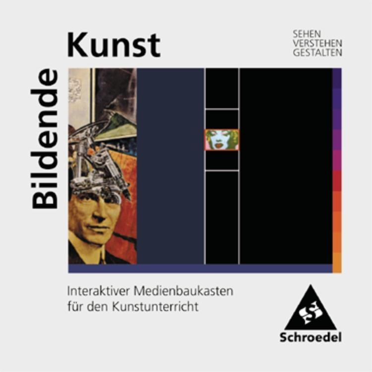 Kunst - Sekundarstufe I. Sehen - Verstehen - Gestalten als Software