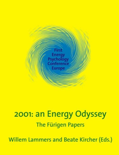 The Energy Odyssey als Buch
