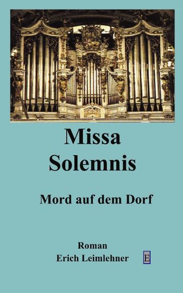 Missa solemis als Buch