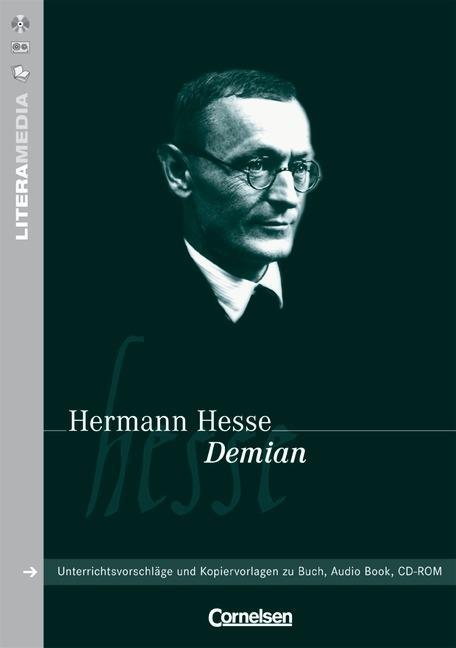 Demian als Buch