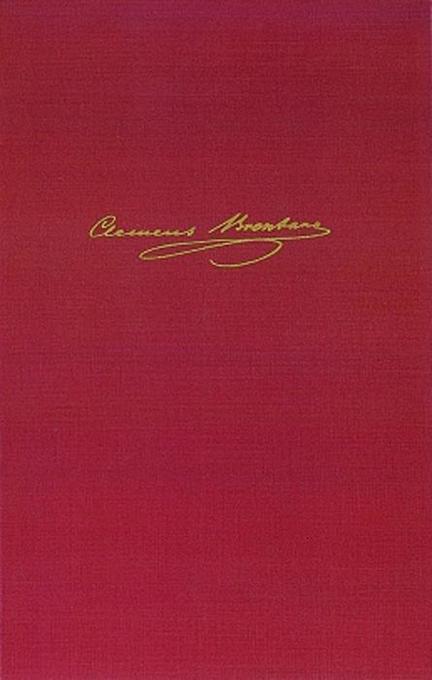 Gedichte 1818-1819 als Buch
