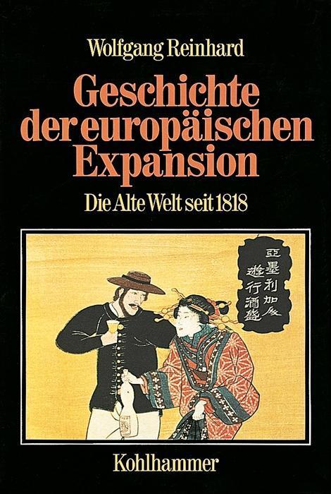 Die Alte Welt seit 1818 als Buch