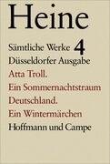 Atta Troll. Ein Sommernachtstraum. Deutschland. Ein Wintermärchen