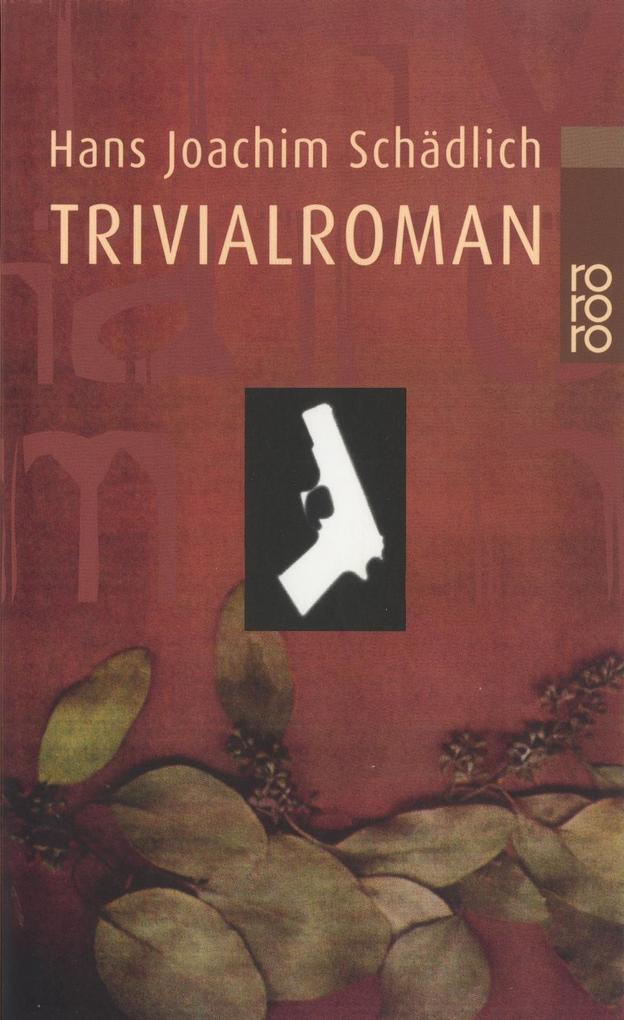 Trivialroman als Taschenbuch