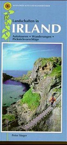 Landschaften in Irland. Sunflower als Buch