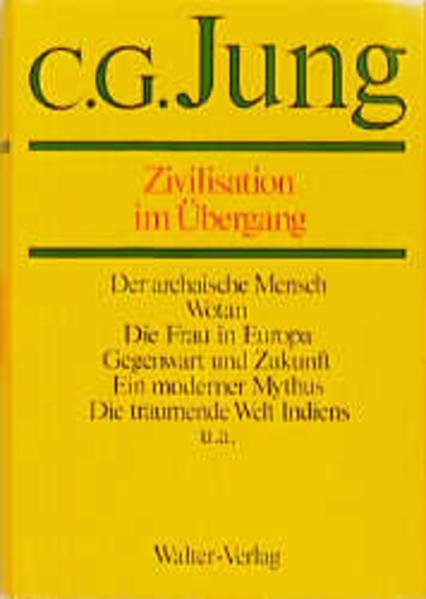 Gesammelte Werke 10. Zivilisation im Übergang als Buch