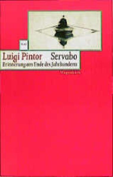 Servabo als Taschenbuch