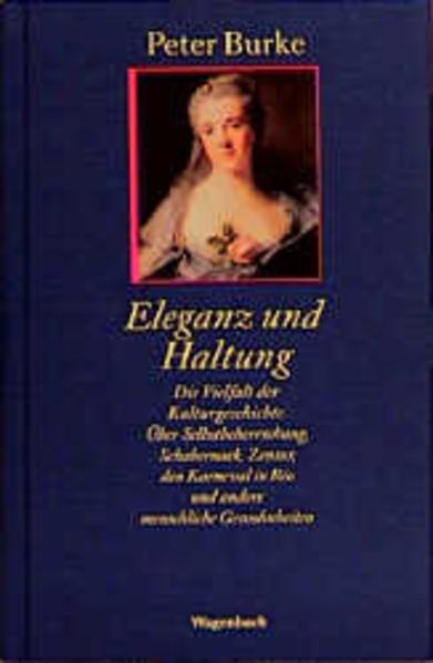 Eleganz und Haltung als Buch