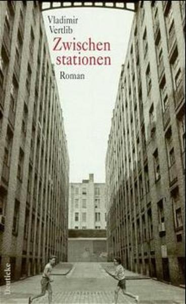 Zwischenstationen als Buch