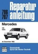 Mercedes 190/190 E (ab Dez. 1982)